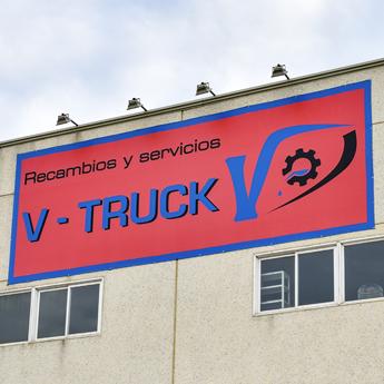 V-Truck Recambios